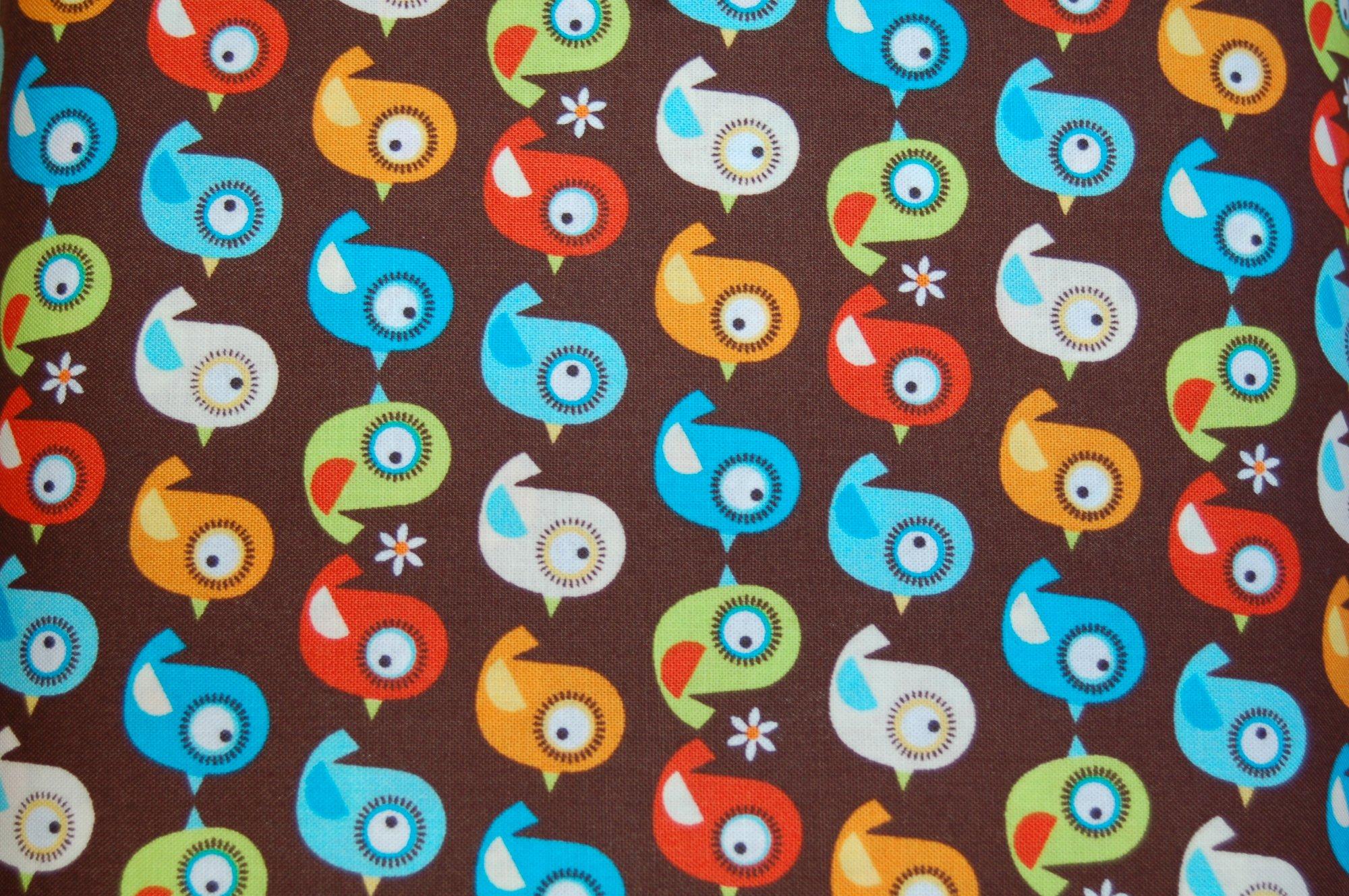 Fiesta Birds by Timeless Treasures