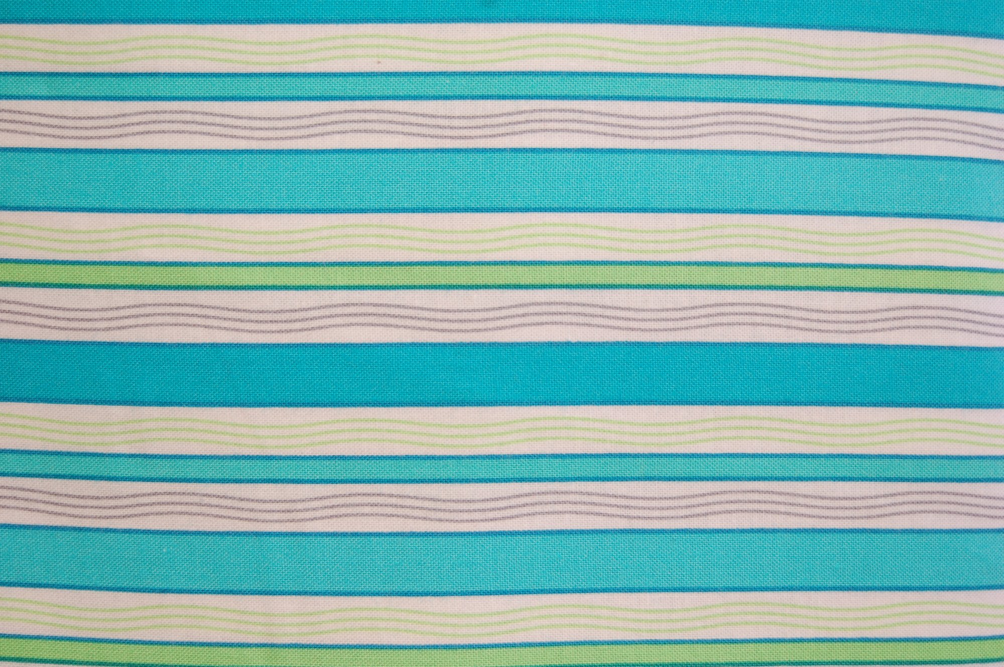 Turquoise Stripes from Exclusively Quilters
