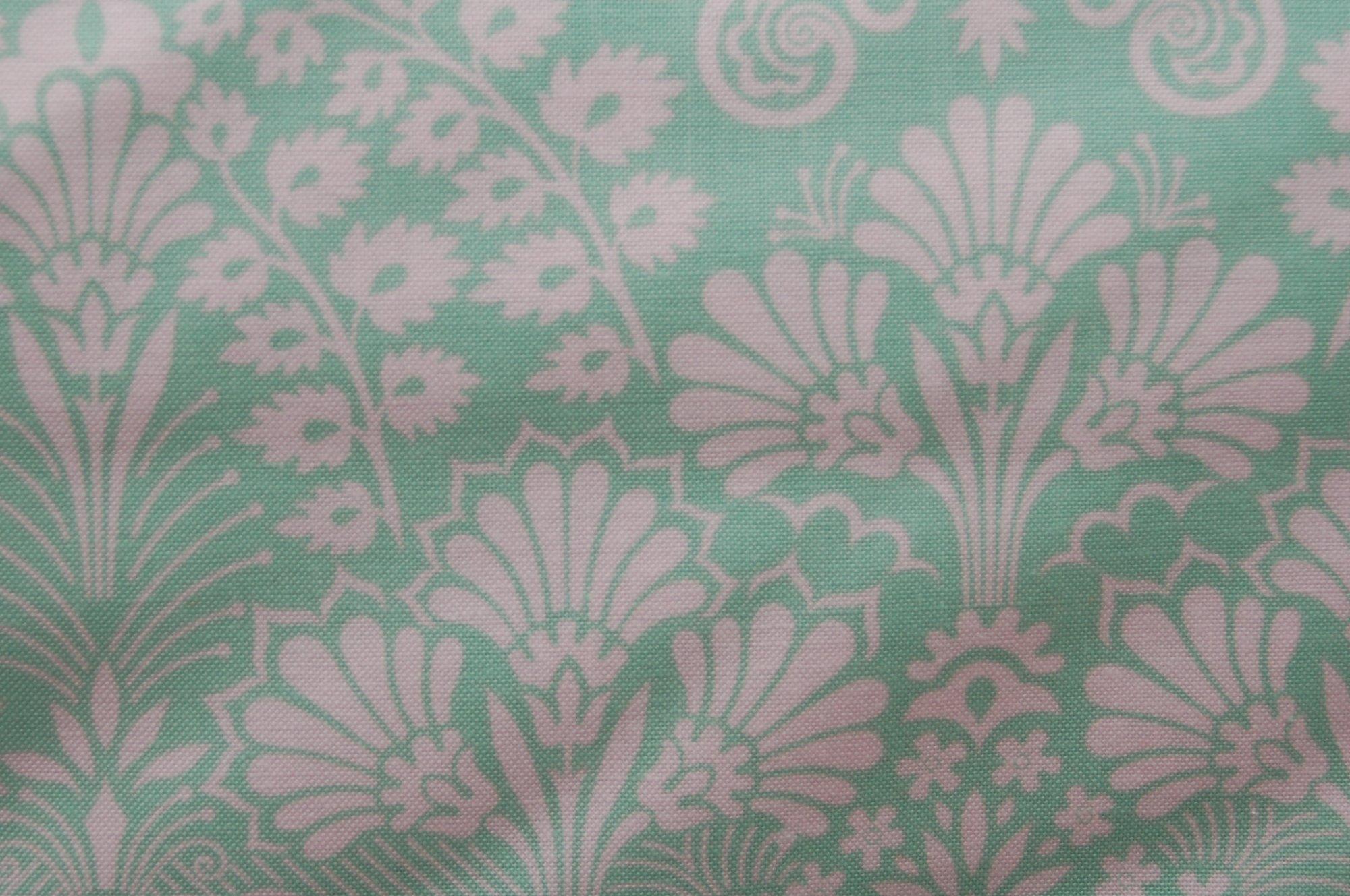 Seasons - Wild Flowers from Anna Davis for Blend Fabrics