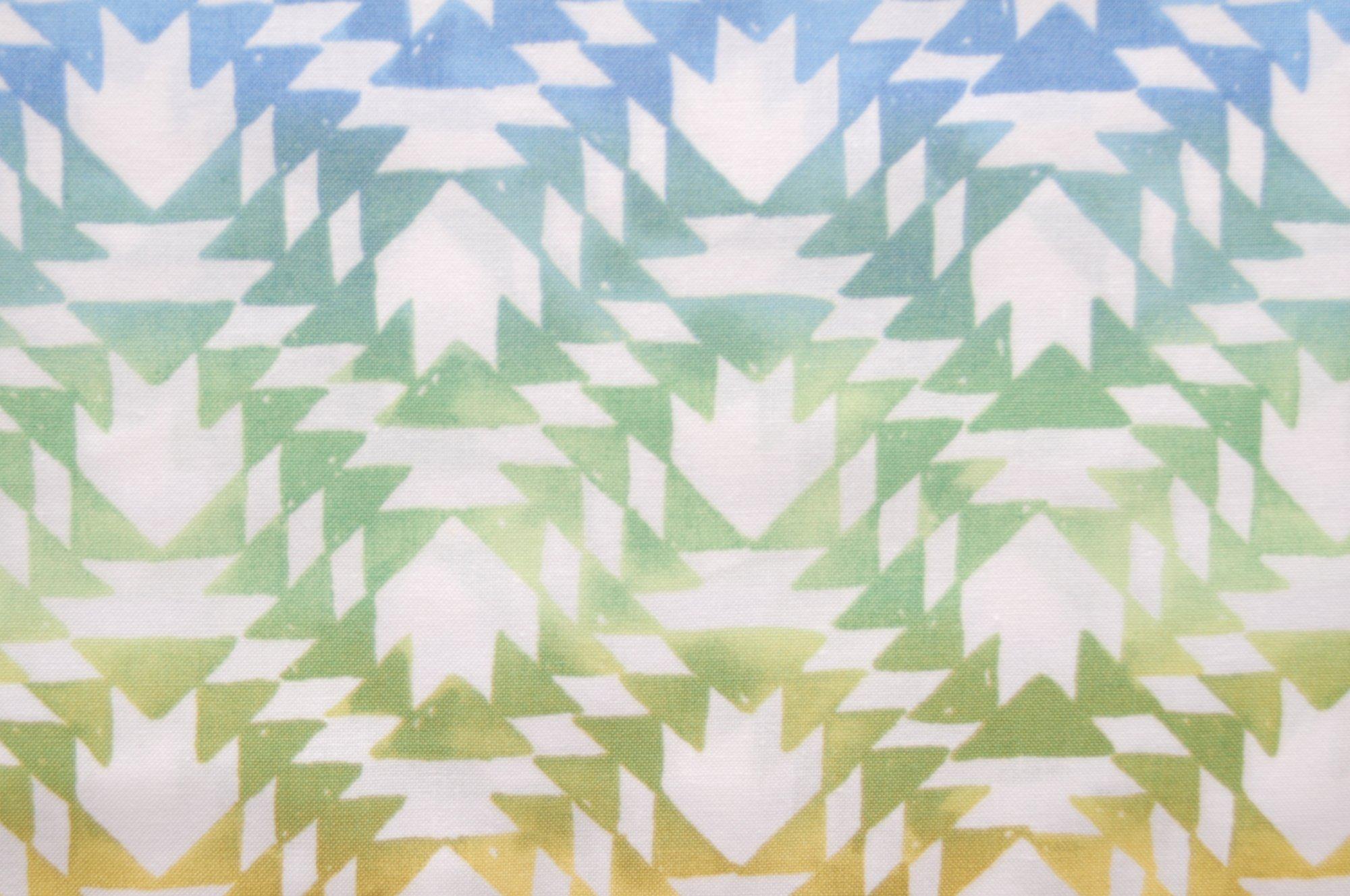 Dream Catcher - Tribal from Josephine Kimberling for Blend Fabrics