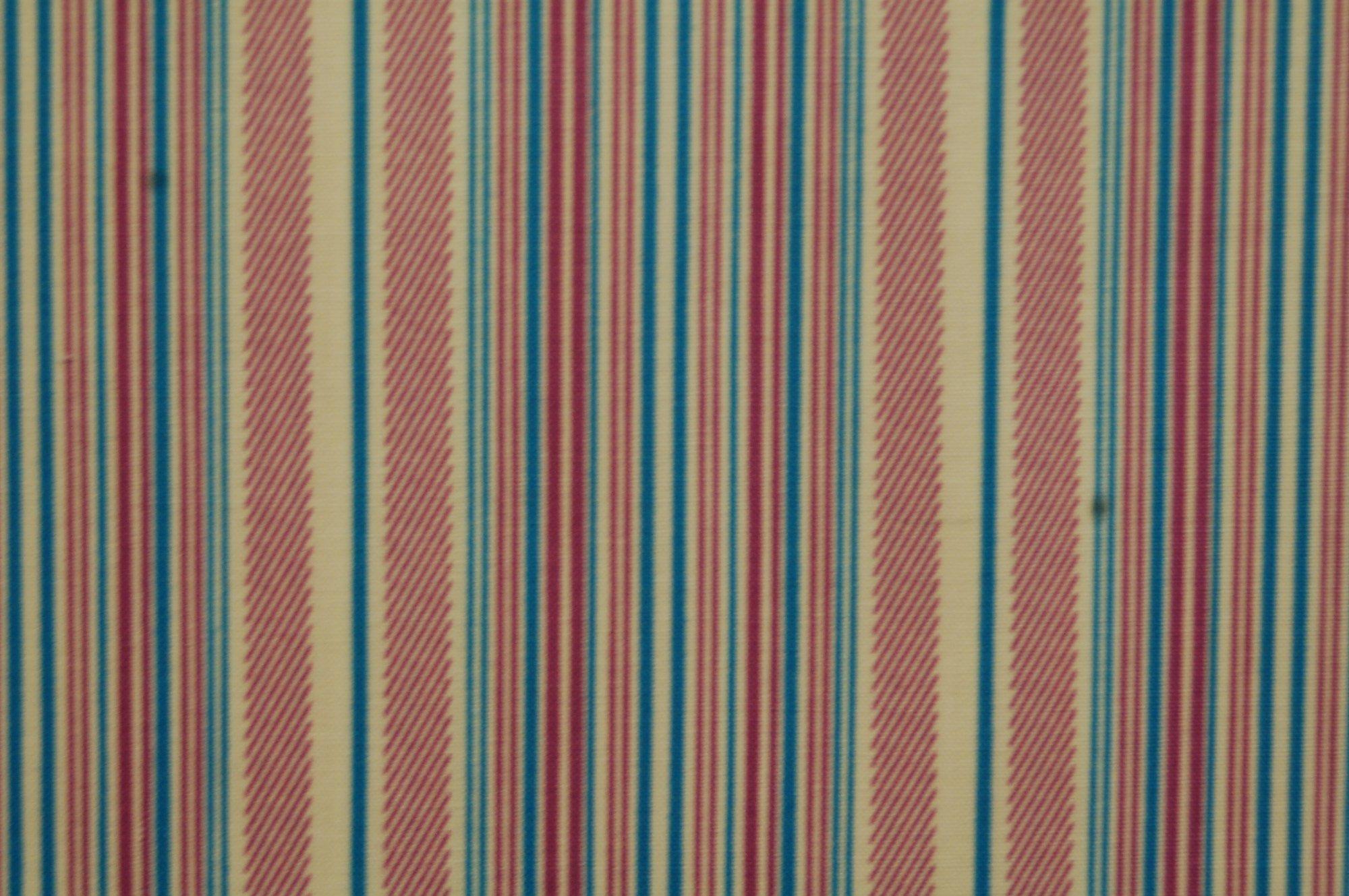 Shelburne Falls Fine Stripe (Lilac) by Denyse Schmidt for Free Spirit
