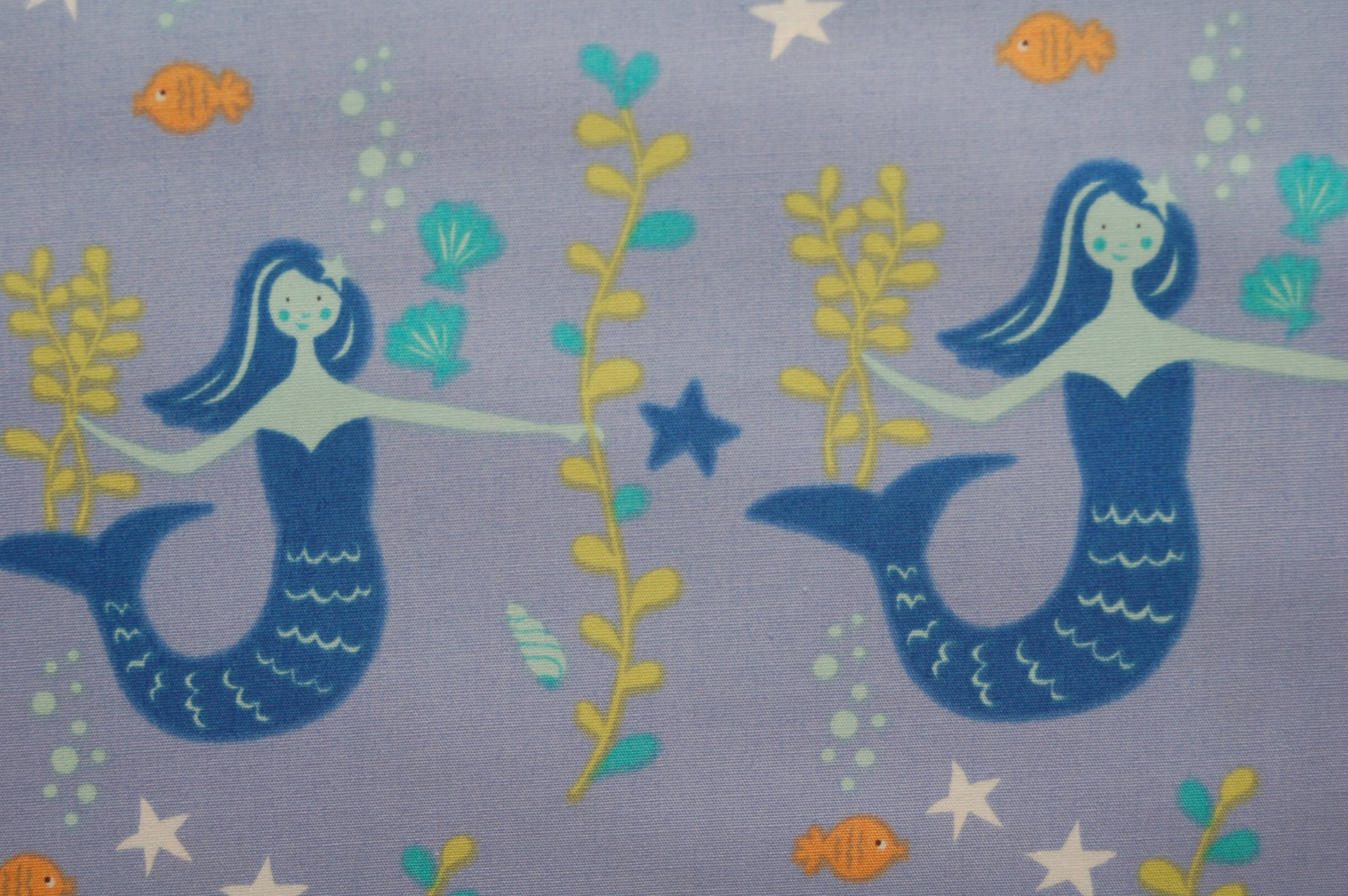 Little Mermaid from Monaluna