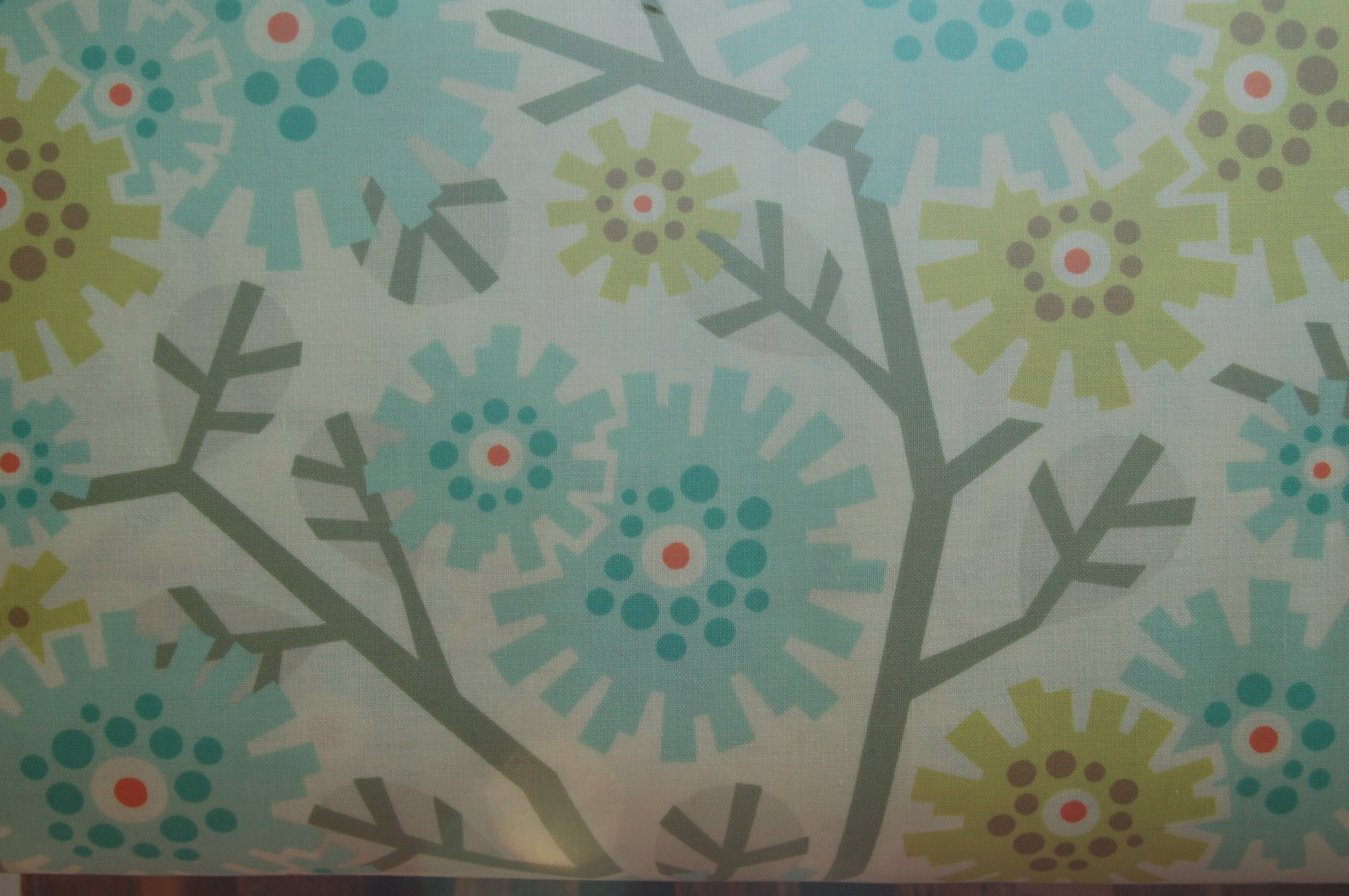 Clementine - Dandybloom from Heather Bailey at Free Spirit Fabrics