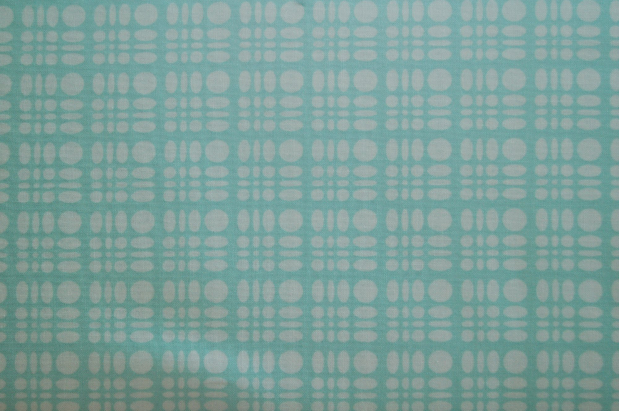 Clementine - Dot Weave from Heather Bailey at Free Spirit Fabrics