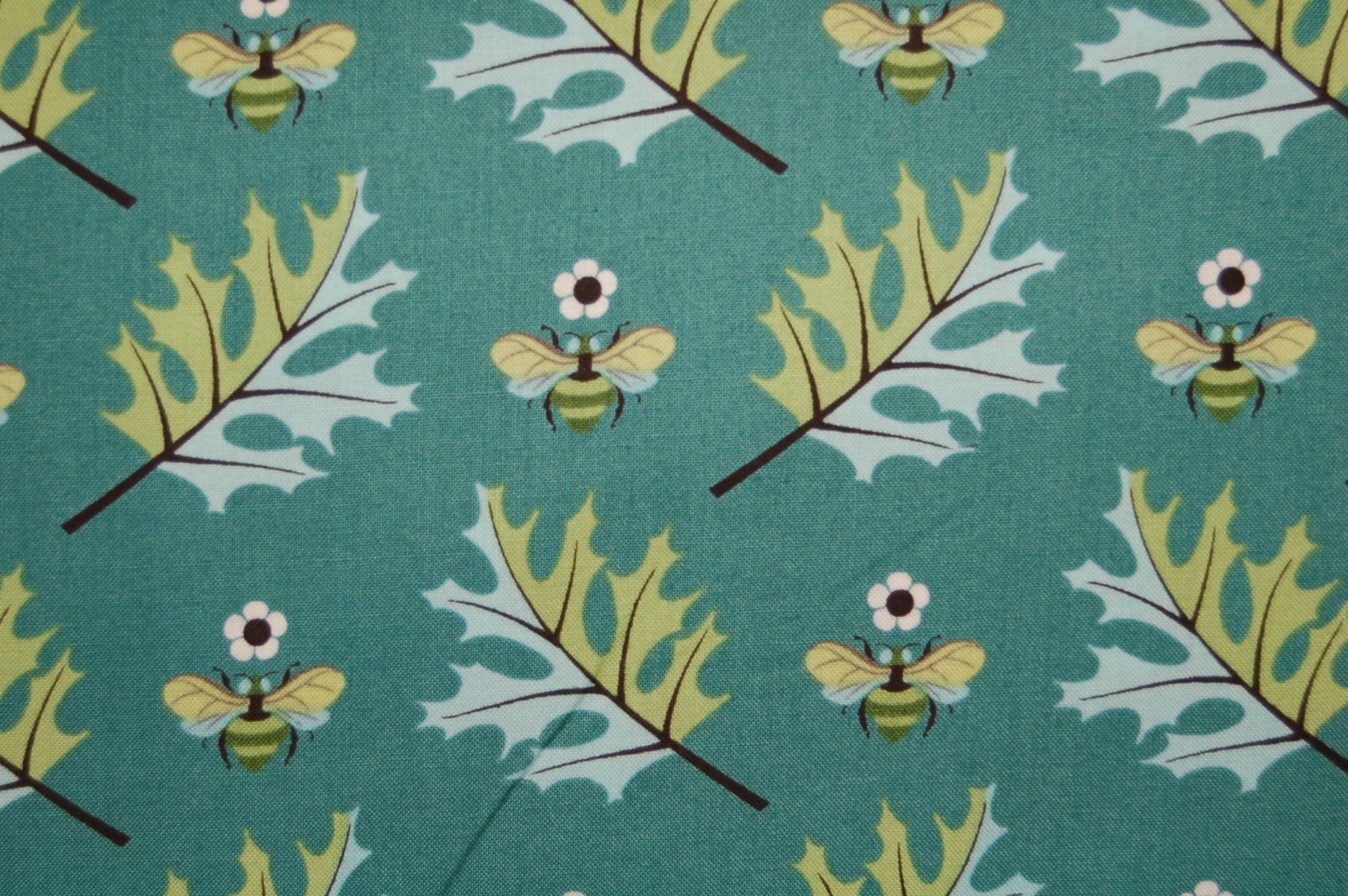 Busy Bees from Free Spirit