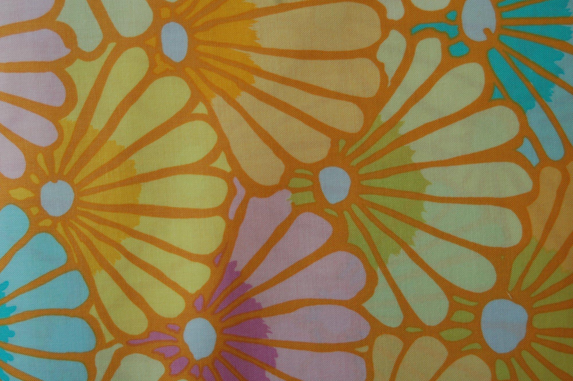Kaffe Fall 2014 - Thousand Flowers by Kaffe Fassett for Free Spirit