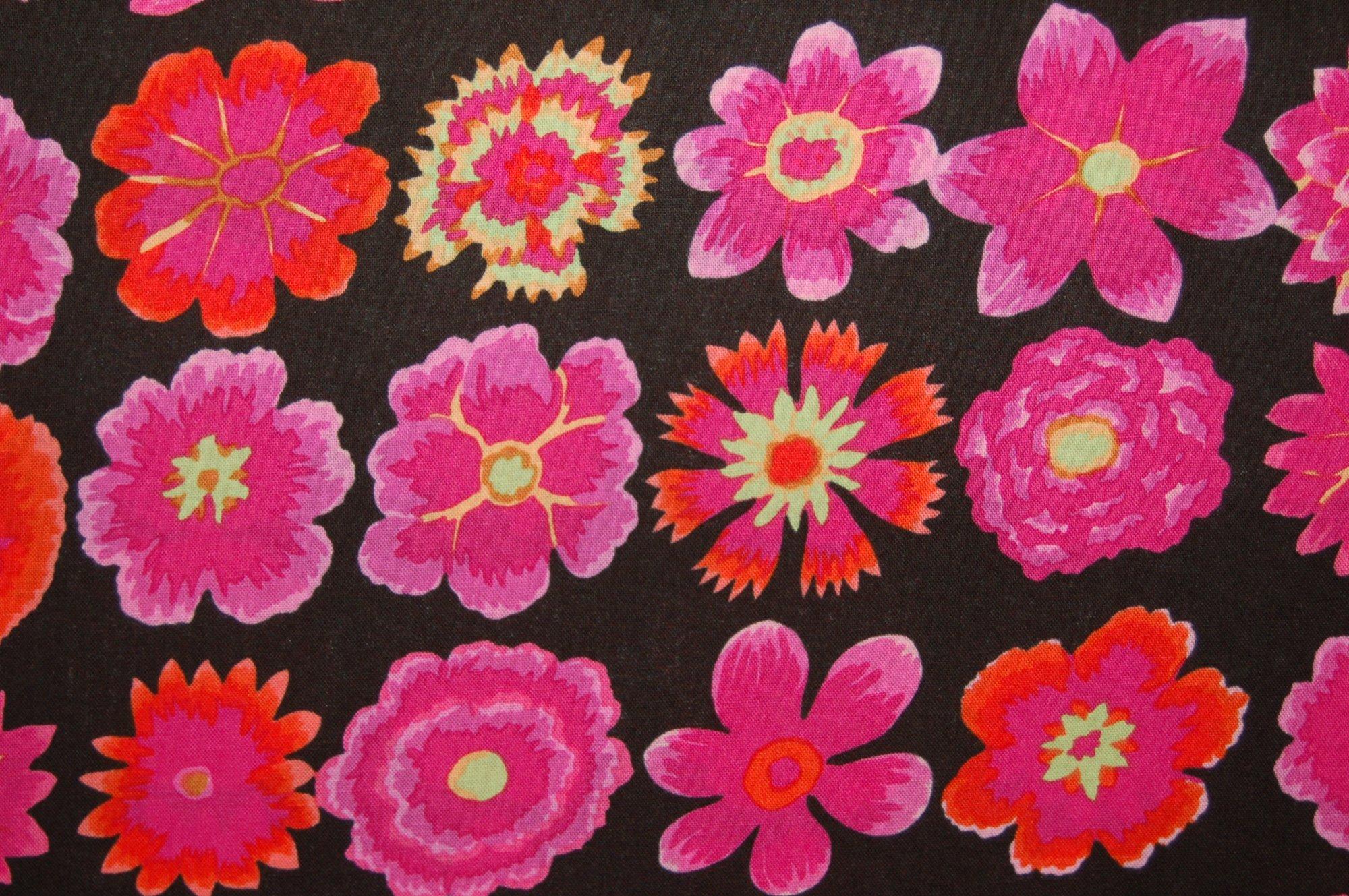 Button Flowers from Rowan