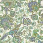Briarcliff - Large Paisley from Paintbrush Studios
