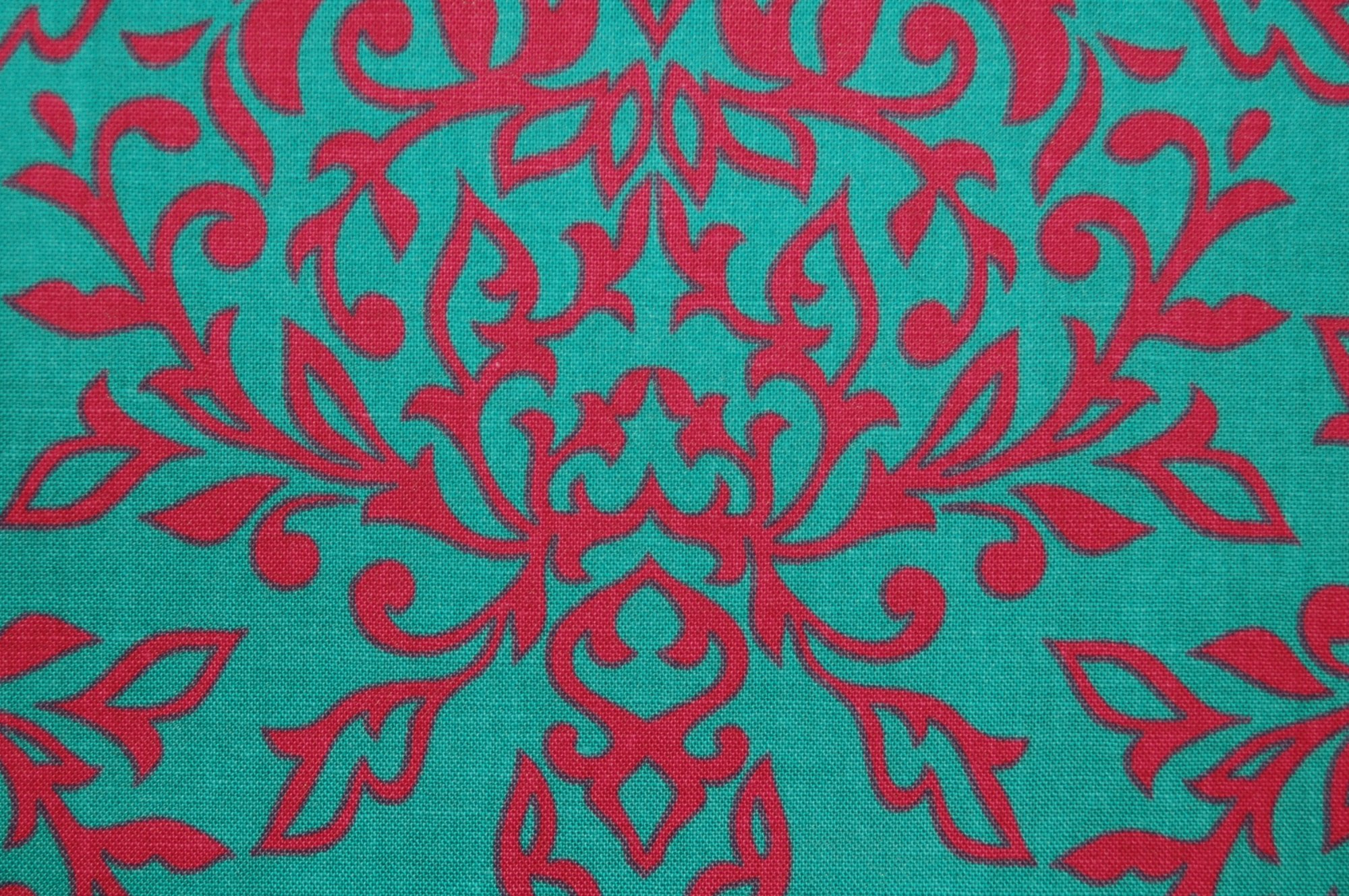 Boutanique - Large Motif from Lila Tueller for Riley Blake Designs