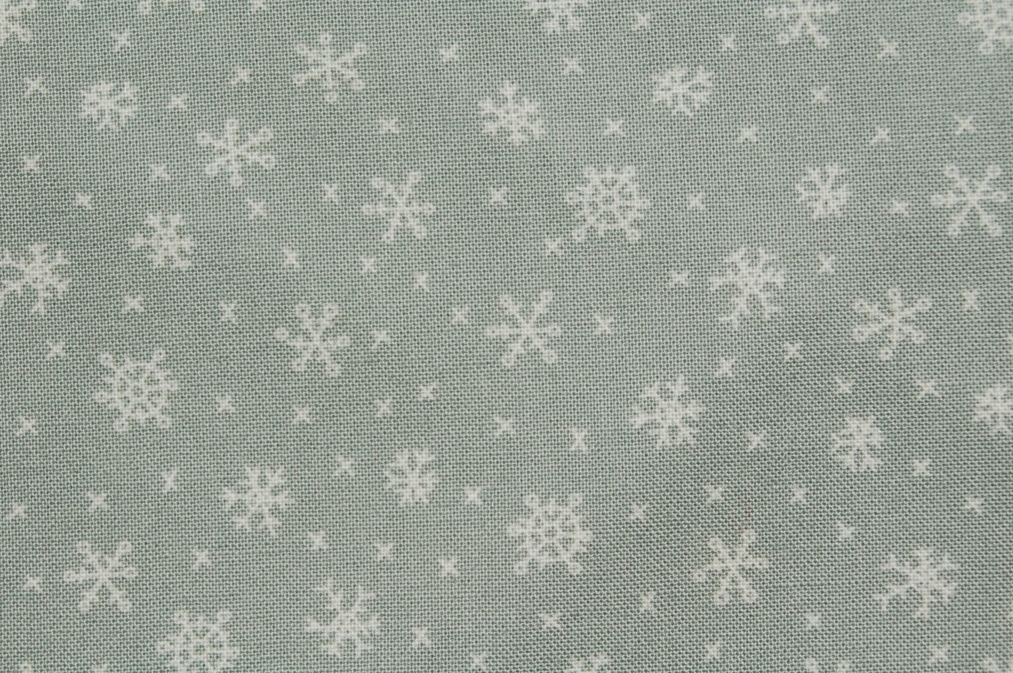Winter Wonderland Snowflakes from Anni Downs for Henry Glass & Co.