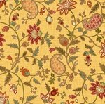 Autumn Elegance - Paisley Vine by Jennifer Brinley for StudioE