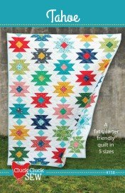 Tahoe by Alison Harris for Cluck Cluck Sew