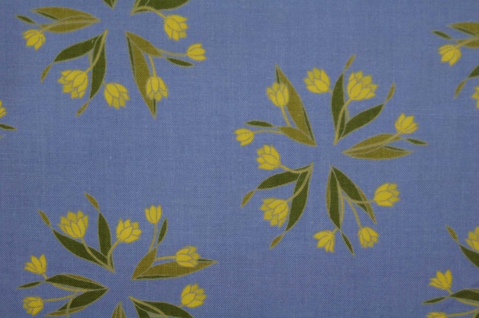 This & That Tulips by Jill Finely for Penny Rose Fabrics