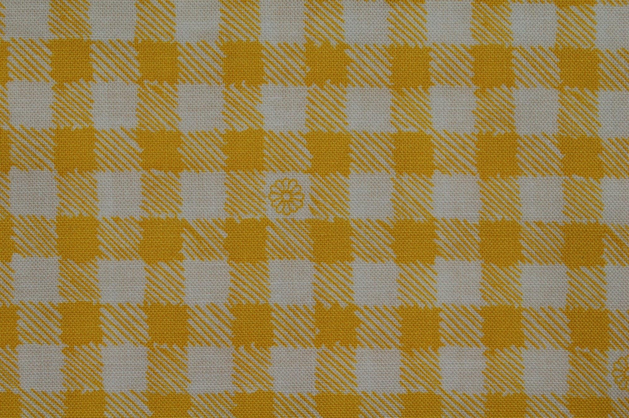 Honey Run Check by Jill Finley for Penny Rose Fabrics