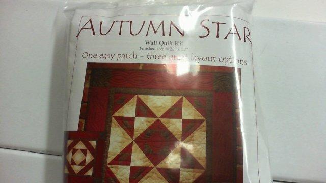 Autumn Star K0906