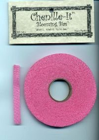 Chenille-it BB49 Hot Pink