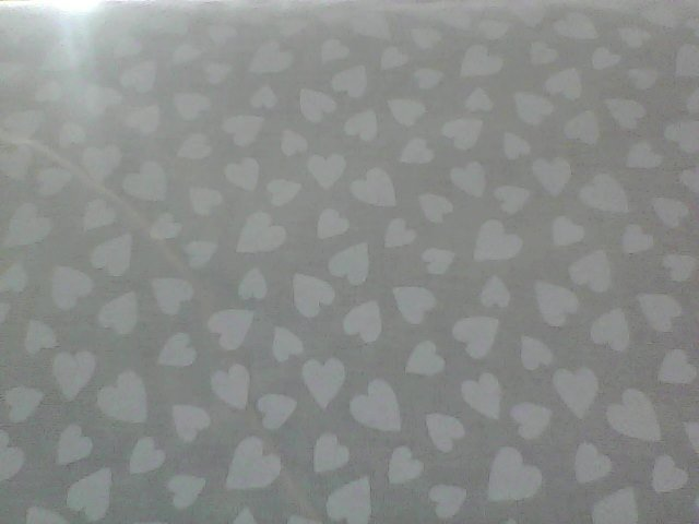 Blank Morning Mist 7338 009 Grey
