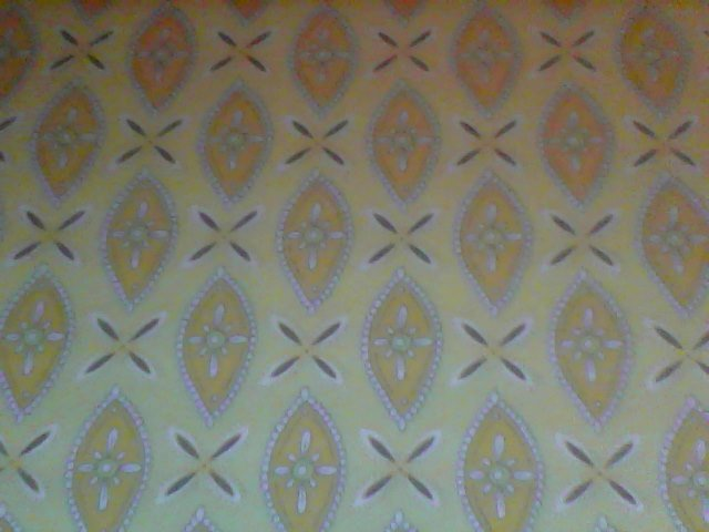 Clothworks Vintage Sunshine Y1513-9 Yellow