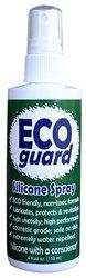 JAWS Eco Guard Silicone Spray 4oz