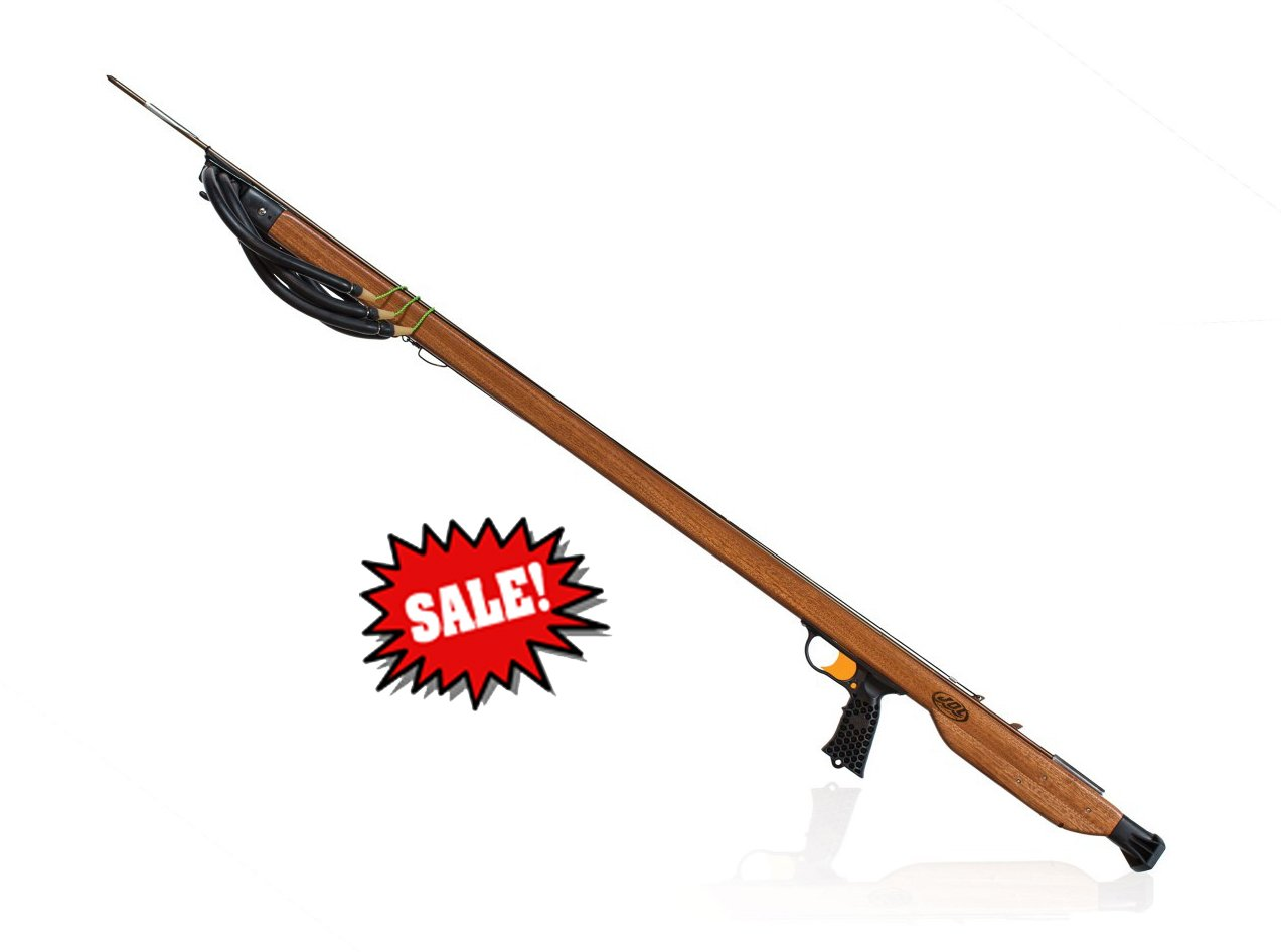 JBL Woody Mid-Handle Magnum