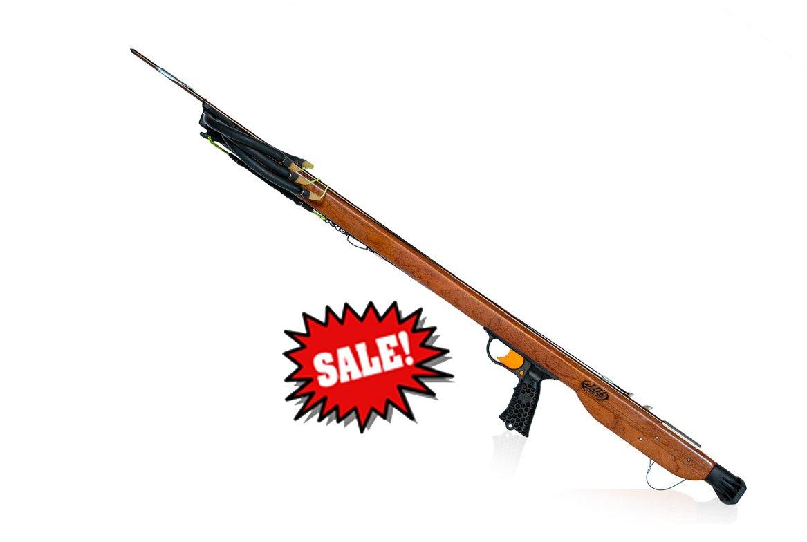 JBL Woody Mid-Handle Sawed-Off Magnum