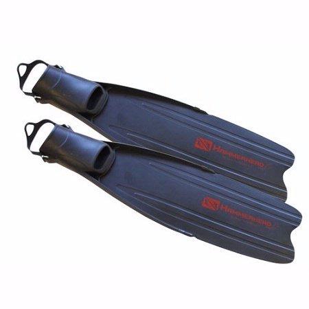 Hammerhead Kaudal Open Heel Fins
