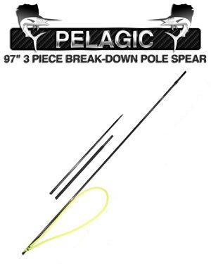 Sea Stinger Pelagic Pole Spear