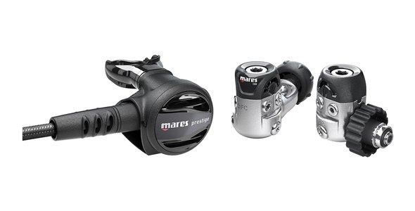 Mares Prestige 15X Regulator