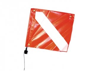 Rob Allen Flag & Mast Kit
