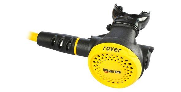 Mares Rover Octo