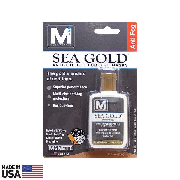 Gear Aid Sea Gold Anti-Fog Gel