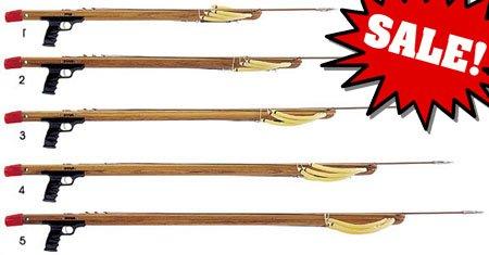 Riffe Standard Series Speargun