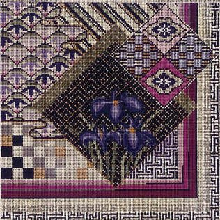Japanese Quilt 20