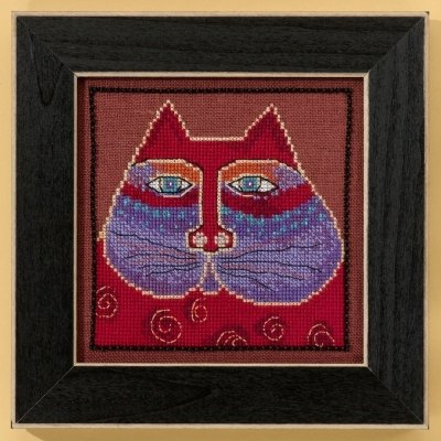 Red Cat - Cats Collection