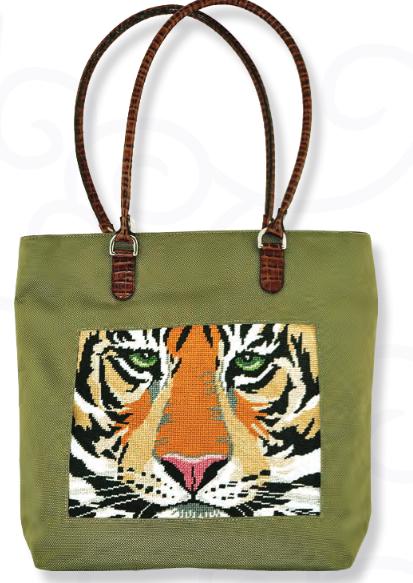 Nylon Shopper Bag 32k