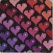 Hearts  PE-21
