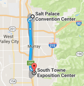 EDGE Success Conference 2017 on los angeles memorial sports arena map, salt desert map, city creek center map, salt art map, utah state capitol map, salt lake map, freedom hall map, energysolutions arena map, anaheim convention center map, mccormick place map, valley view casino center map, caesars palace conference center map, salt sea map, cow palace map, trolley square map, salt city map, salt island map, caesars palace convention center map, austin convention center map, javits center map,