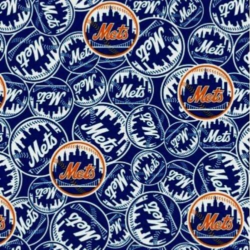 MLB - New York Mets