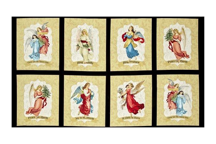 Angel Song - 24.5 Panel
