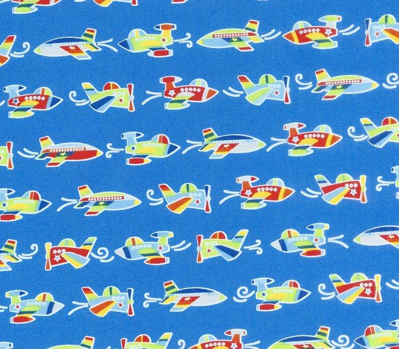 Air Show - Mini Planes (Blue)