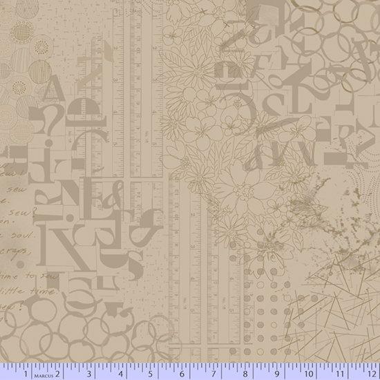 Premium Quilt Backs 108 (0773-0163)