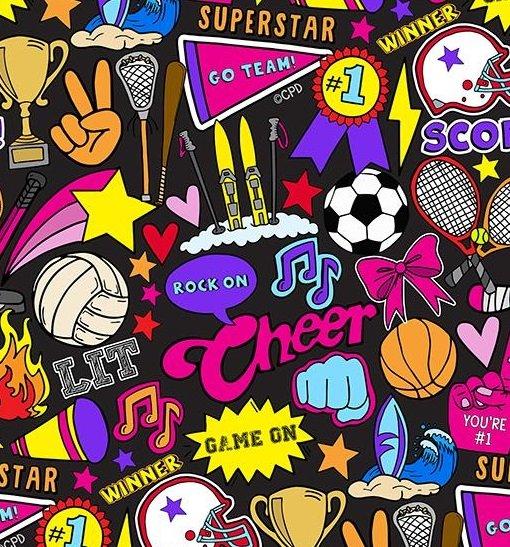 Sports - Girl Sports