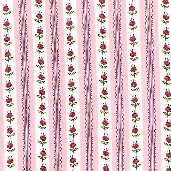Clover Blossom (Pink)