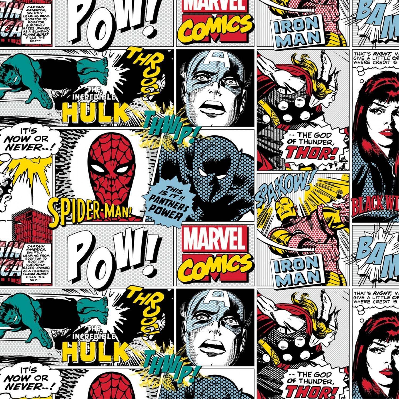 Pop Comic
