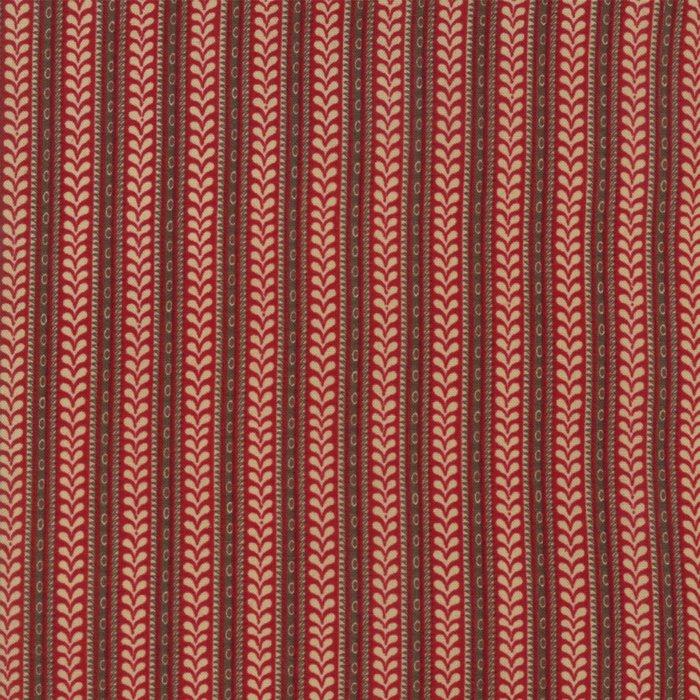 La Vie En Rouge - Mignonette (Rouge)