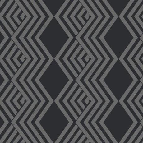 Cusco - Geo (Black)