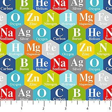 Big Bang - Elements