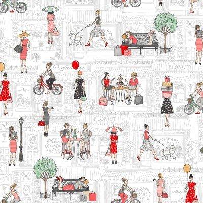 Pamper - Ladies