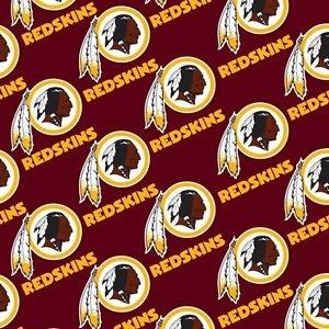 Washington Redskins - 58 Wide