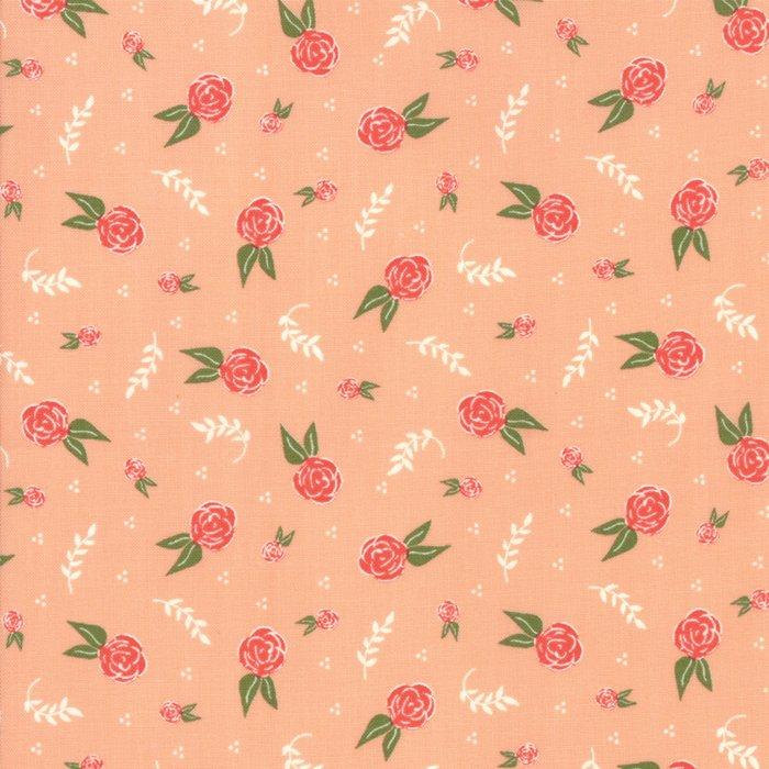 Clover Hollow - Dreamy (Peachy)